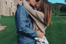 Risto Mejide y Laura Escanes se dan el 'sí quiero'