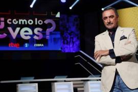 Carlos Herrera deja su programa en TVE