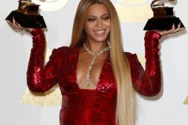 Beyoncé, la artista mejor pagada