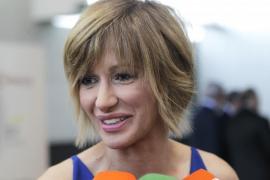 Susanna Griso se despide de su madre: «Buen viaje, mamá»
