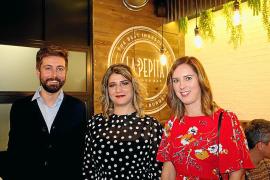 La Pepita Burger abre sus puertas en Palma