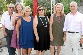 El restaurante Oliu celebra su quinto aniversario